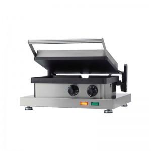Bistronik  E-200 Το απόλυτο multi-grill